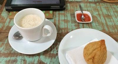Photo of Coffee Shop Gardênia Café at Rua Espírito Santo, 1123, Londrina, Brazil