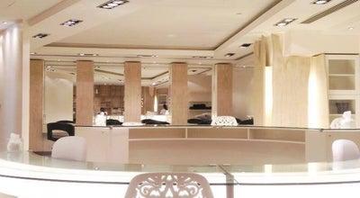 Photo of Nail Salon Four Spa at Diplomatic Quarter, Riyadh, Saudi Arabia