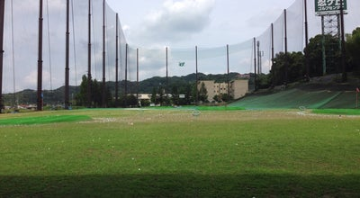 Photo of Golf Course 忍ヶ丘ゴルフセンター at 大字岡山1205, 四條畷市 574-0004, Japan