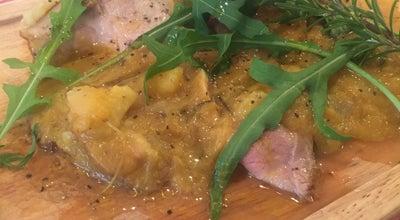 Photo of Italian Restaurant トラットリア・ラ・バラッカ at 茶屋之町3-4, 芦屋市 659-0067, Japan