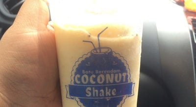 Photo of Mexican Restaurant Coconut Shake Batu Berendam, Batu Berendam at Malaysia