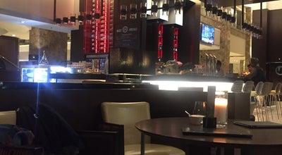 Photo of Hotel Bar Marriott Warsaw - Executive Lounge at Al. Jerozolimskie 65 / 79, Warszawa, Poland