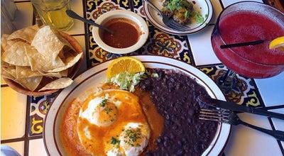 Photo of Taco Place La Cabañita at 3447 N Verdugo Rd, Glendale, CA 91208, United States