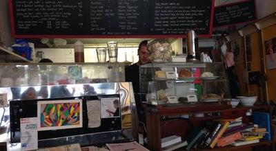 Photo of Cafe The Elephant Bean Cafe at 159 Katoomba St, Katoomba, NS, Australia