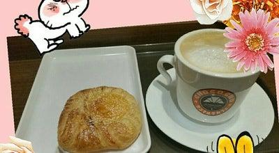 Photo of Cafe サンマルクカフェ 八尾高美店 at 高美町2-17−1, 八尾市 581-0017, Japan