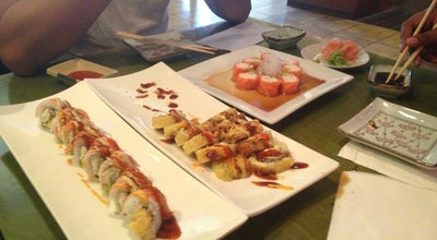 Photo of Sushi Restaurant Zena Sushi at 1101 Melbourne Rd., Hurst, TX 76053, United States