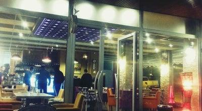 Photo of Cafe Bi Keyf-i Kahve at Girne Mah. Şehitler Bulv. Yavuz Sultan Selim Camii Batı Yanı No:24, Efeler/Aydın 09100, Turkey