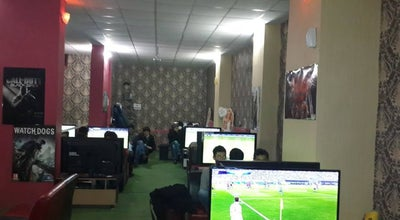 Photo of Cafe RF Playstation 3D at Erzurum 25050, Turkey