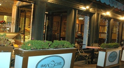 Photo of Cafe Brioche Bakery at 210 Columbus Ave, San Francisco, CA 94133, United States