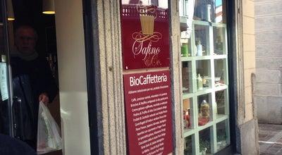 Photo of Cafe Safino & Co. at Via Vittorio Emanuele Ii, 44, Monza, Italy