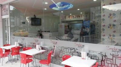 Photo of Burger Joint Serdar Burger at Kültür Mahallesi Namık Kemal Sokak No:38, Düzce, Turkey