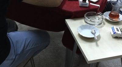 Photo of Arcade Arkabahçe Cafe at Cumhuriyet Mahallesi 155. Sokak No: 18, Elazığ, Turkey