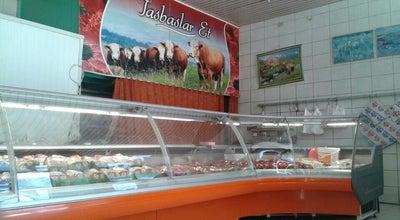 Photo of Butcher TAŞBAŞLAR ET & ET ÜRÜNLERİ at Ankara, Turkey