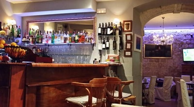 Photo of Cafe Galerija at Dominisova 9, Split, Croatia