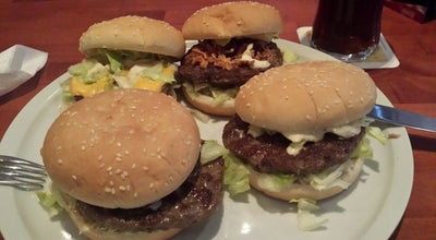 Photo of Burger Joint Quick's - Der BurgerMeister at Alte Holstenstr. 57, Bergedorf 21029, Germany