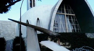 Photo of Church La Emperatriz de America at Mercaderes No. 99, Benito Juarez 03900, Mexico