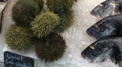 Photo of Fish Market New Deal Seafood at 622 Cambridge St, Cambridge, MA 02141, United States