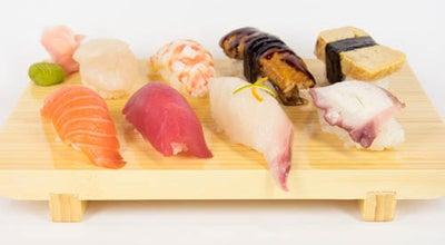 Photo of Japanese Restaurant Mifune Neko at Carrer De Muralla, 16, Granollers 08401, Spain