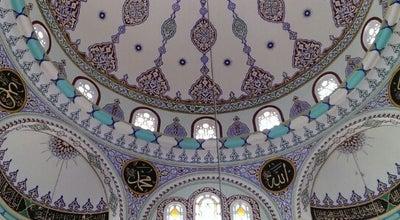 Photo of Mosque Yukarı Mahalle Camii at Yukarı Mahalle, Düzce Akçakoca, Turkey