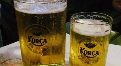 Photo of BBQ Joint Birrari Korça at Pashko Vasa St, Tirana 1001, Albania