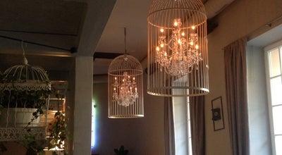 Photo of Cafe ZONE of #Secret Kitchen at Ул. Театральная, 3, Черновцы 58000, Ukraine