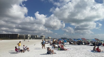 Photo of Beach Siesta Key Crystal Classic Master Sandsculpting Competition at Sarasota, FL 34242, United States