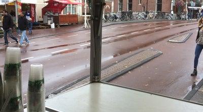 Photo of Cafe Grand café Vlot at Netherlands