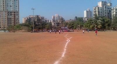 Photo of Playground Sambhaji Raje Ground at Veer Savarkar Road, Mulund (east), Mumbai 400081, India