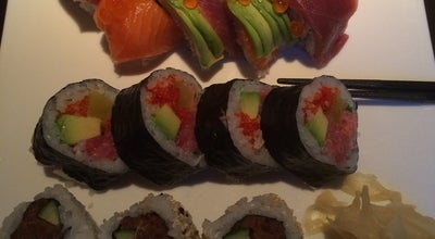 Photo of Sushi Restaurant Sushi Bar at Marschallstr. 2, München 80802, Germany