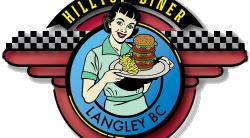 Photo of Diner Hilltop Diner Cafe at 23904 Fraser Hwy, Langley, BC V2Z 2K8, Canada
