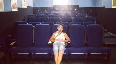 Photo of Indie Movie Theater Кубанькино at Ул. Ленина, 89, Краснодар, Russia