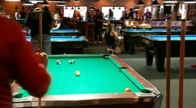 Photo of Pool Hall Starship Billiards at 3015-3099 Grand Prix Dr, Decatur, IL 62526, United States