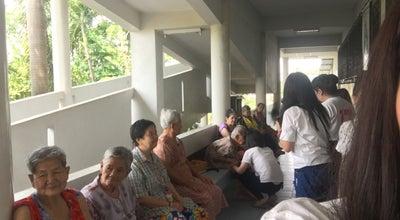 Photo of Historic Site บ้านพักคนชรา อุดรธานี at Nong Bua, Thailand