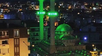 Photo of Mosque Osmanlı Can Camii at Tekirdağ, Turkey