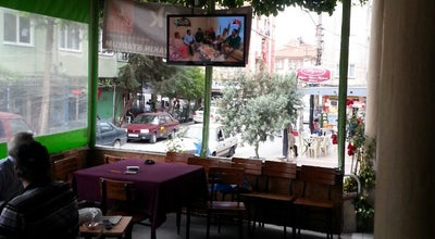 Photo of Cafe Efege Cafe at Ali Hikmet Paşa Mahallesi, Hatip Sokak, Karesi 10100, Turkey