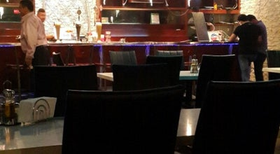 Photo of Nightclub OKO-Blu Restaurant & Lounge at 755 Queensway East, Mississauga, ON, Canada
