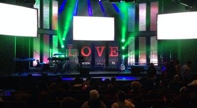 Photo of Church Christian Life Center at 6363 183rd St, Tinley Park, IL 60477, United States
