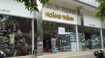 Photo of Department Store Hoàng Thành Saigon Square at Vietnam