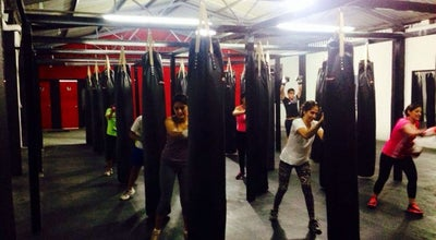 Photo of Boxing Gym BFC at Mexico