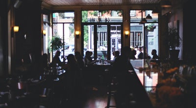 Photo of New American Restaurant Fat Goose at 125 Wythe Ave, Brooklyn, NY 11249, United States