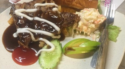 Photo of Steakhouse D'Amra Chicken Chop at Bt 8, Kota Bharu, Malaysia