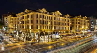 Photo of Hotel Wyndham Istanbul Old City at Fethi Bey Cad. No:2, İstanbul 34134, Turkey