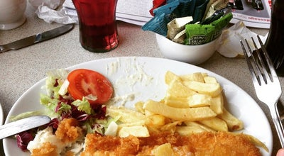 Photo of Seafood Restaurant The Big Fish at A614, Ollerton, United Kingdom