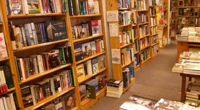 Photo of Bookstore Charlie Byrne's Bookshop at Middle St, Galway, Ireland