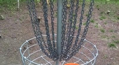 Photo of Disc Golf Nõmme KEEN Discgolfipark at Estonia