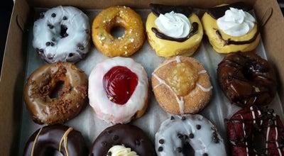 Photo of Donut Shop Happy Day Donuts at 1580 Crossways Blvd, Chesapeake, VA 23320, United States
