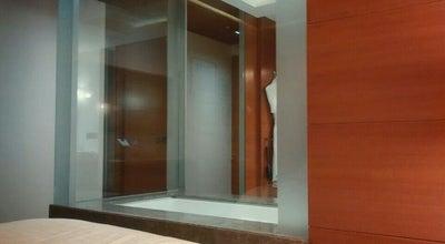Photo of Hotel Sheraton Hyderabad Hotel at 115/1 Nanakramguda, Financial District, Hyderabad 500032, India