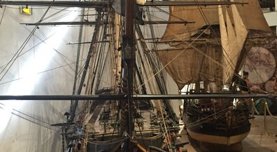 Photo of History Museum Musée de la Marine at Avenue Général Magnan, Toulon 83000, France