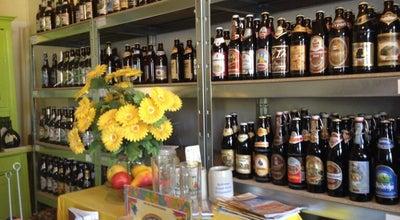 Photo of Beer Store Hopfen & Malz at Triftstr. 57, Berlin 13353, Germany