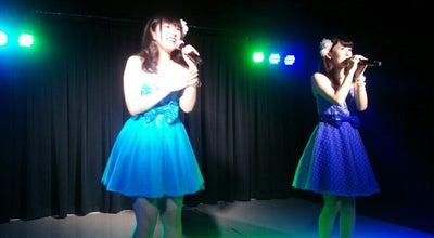 Photo of Rock Club 白ちゃんハウス at 奈良県奈良市下三条町2-1 630-8306, Japan